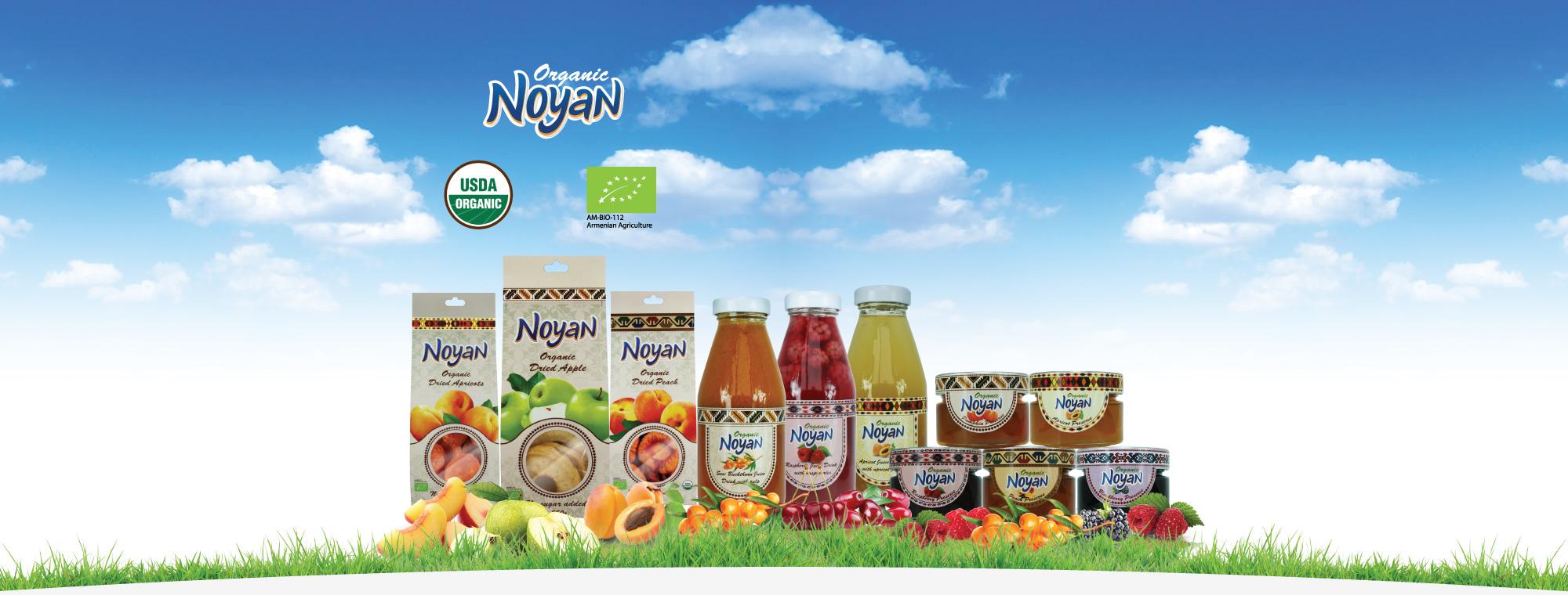 Noyan Organic